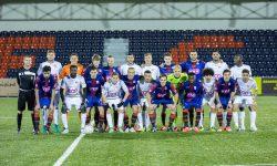 Match amical face au RFC Liège