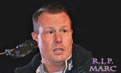 Hommage à Marc Steenackers dimanche au Pairay