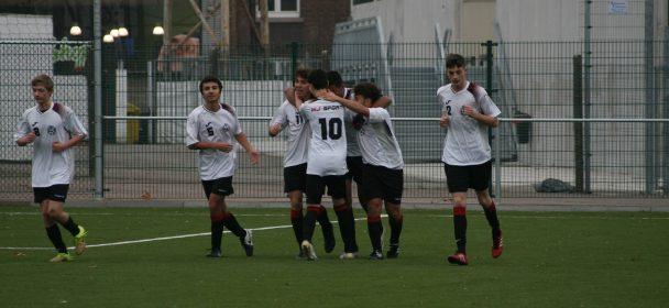 Nos U19 Provinciaux sont champions !