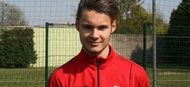 William Impagnatiello (U19) : «Francis Goffard a changé notre mentalité»