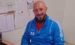 Nouveau contrat pour Patrick Tamburrini