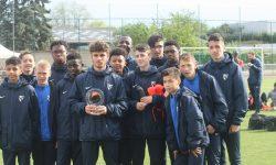 Lettre ouverte aux U14 du FC Metz