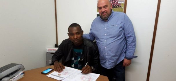 Mercato : bienvenue à Jules Ismael Djoujou Kamga !