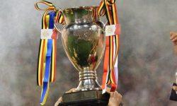 Croky Cup : on démarre à la maison