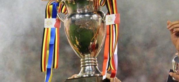 Deux équipes en finale de la Coupe de Belgique !