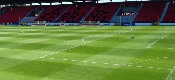 Litige FIFA : communiqué du club