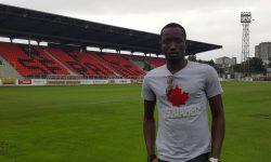 Mercato : Moustapha Kaboré pose ses valises au Pairay !