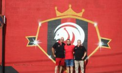 Les Red Lions seront au Family Day