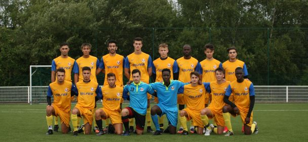 Coupe U21 Pro League : Les Canaris en visite ce lundi