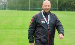 Tamburrini : «Dépasser ses limites devrait être l'ADN du club»