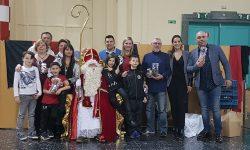 Saint-Nicolas fera escale à Seraing le 8 décembre