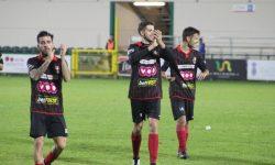 Excelsior Virton-RFC Seraing : 1-2 ! «Notre meilleur match !»