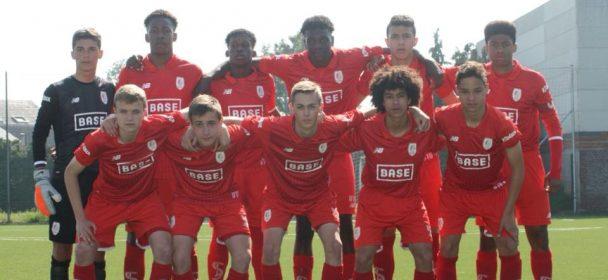 Le Standard de Liège remporte le Challenge D'Onofrio 2018