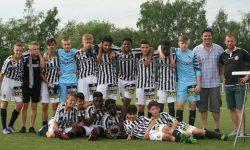 Le Sporting de Charleroi s'adjuge le Challenge Guy Mathot