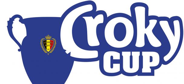 Croky Cup face à Sint-Eloois Winkel…comme d'habitude…