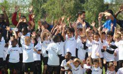 Fiesta del Futbol : muchos gracias !
