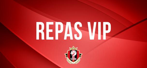 Repas VIP : Saveurs grecques ce 9 février !