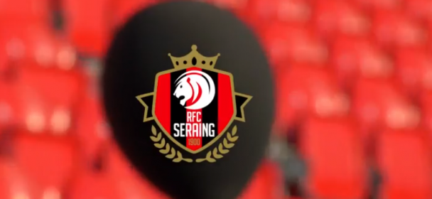RFC Seraing magazine, la vie du club en images
