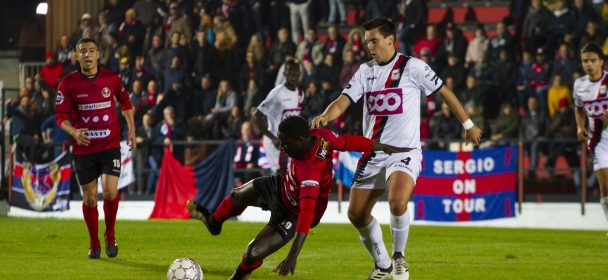 Match au RFC Liège : infos ticketing