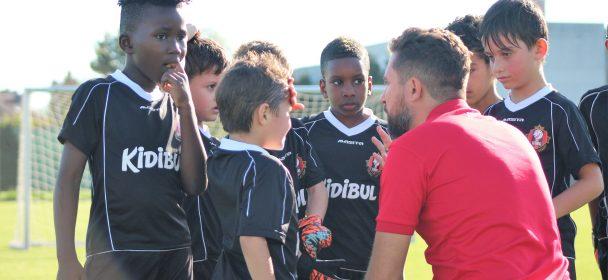 Le programme de nos équipes (10 au 12/11)