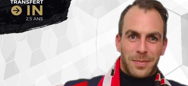 Bienvenue à…Olivier Werner !