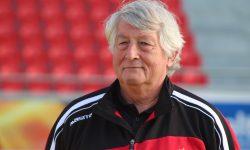 Sylvain Baumont : aux petits soins pour nos joueurs !