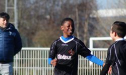 Up : programme rencontres jeunes du week-end