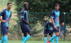 Croky Cup : mission accomplie à Solières